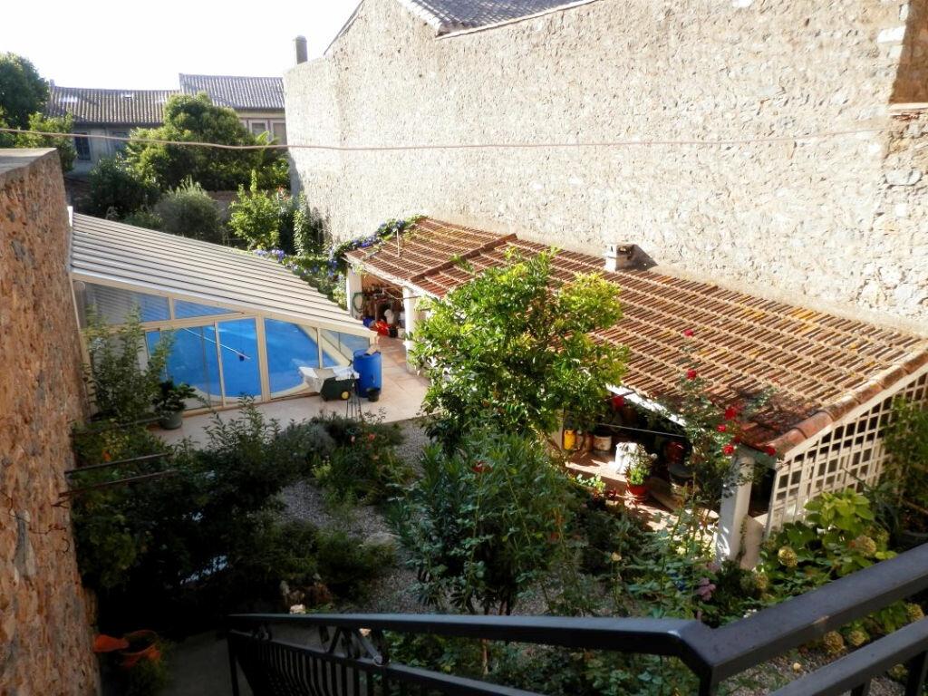 Maison à vendre 5 150m2 à Lézignan-Corbières vignette-9