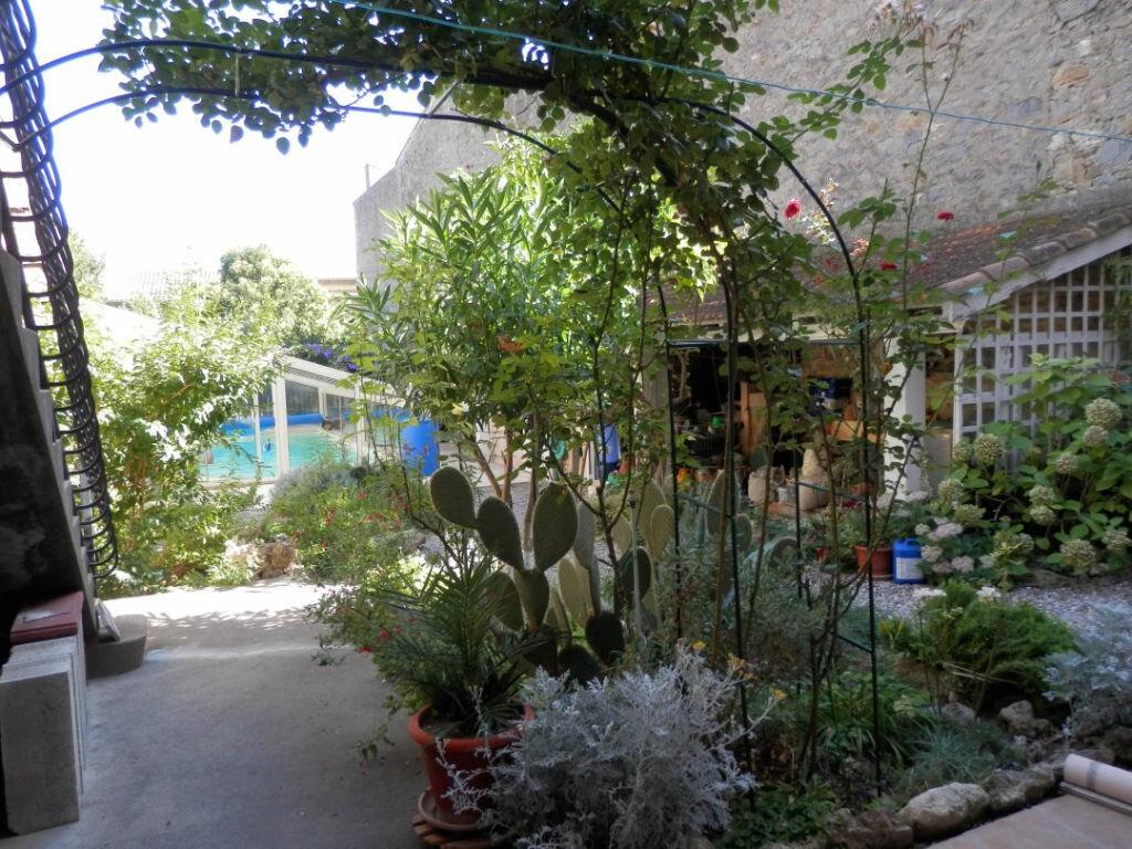 Maison à vendre 5 150m2 à Lézignan-Corbières vignette-10