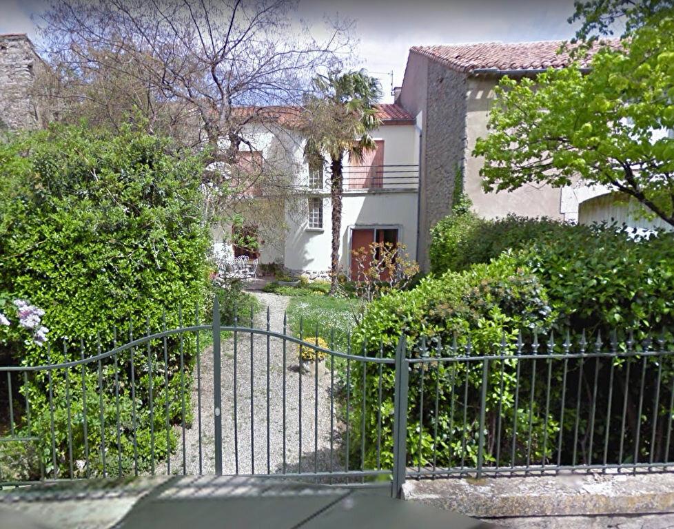 Maison à vendre 5 132m2 à Aigne vignette-1