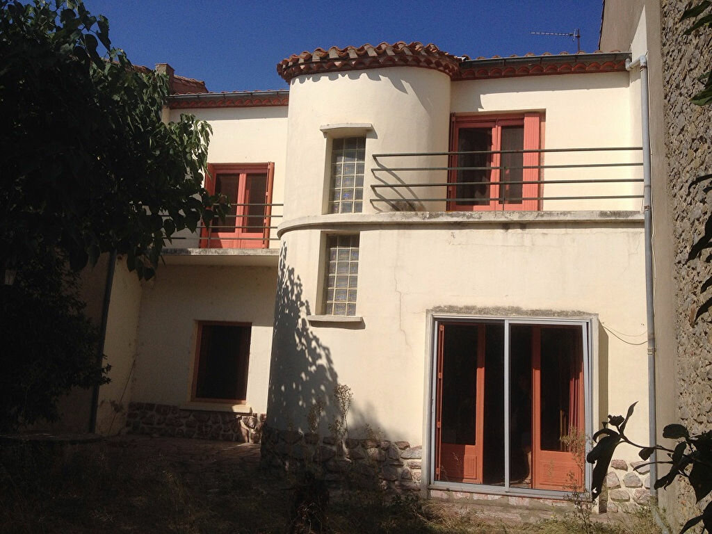 Maison à vendre 5 132m2 à Aigne vignette-2