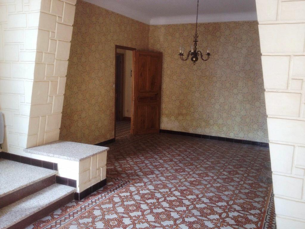 Maison à vendre 5 132m2 à Aigne vignette-6