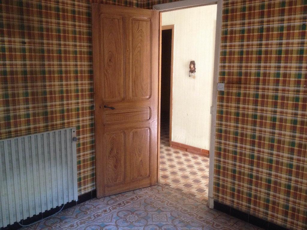Maison à vendre 5 132m2 à Aigne vignette-11