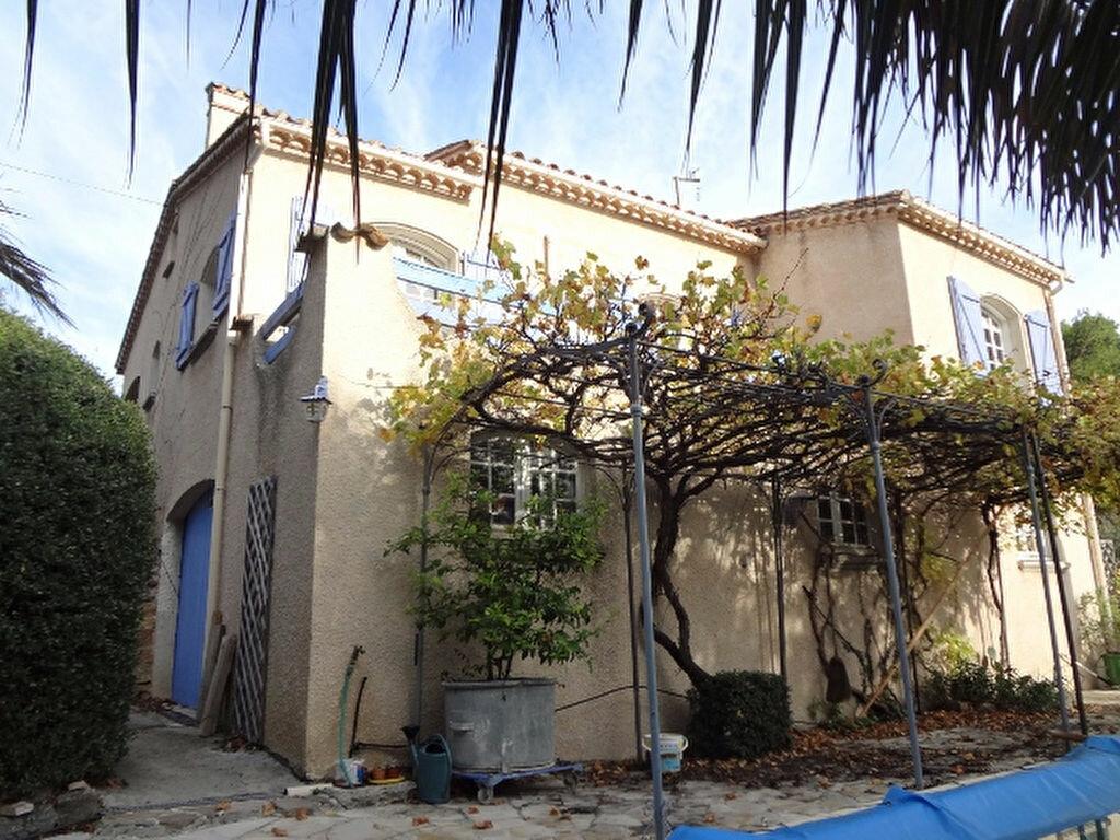 Maison à vendre 5 157m2 à Durban-Corbières vignette-12