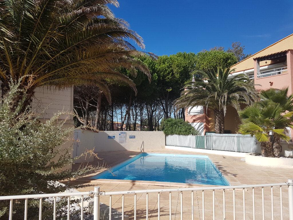 Appartement à vendre 3 30.79m2 à Le Cap d'Agde - Agde vignette-1