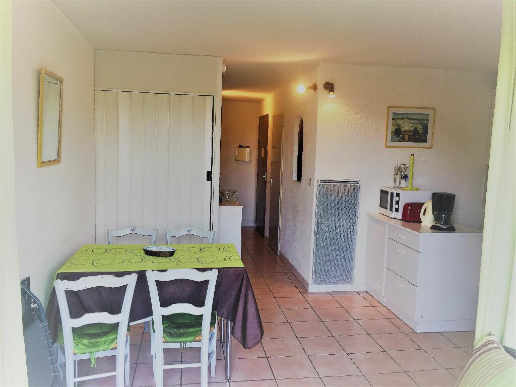 Appartement à vendre 3 30.79m2 à Le Cap d'Agde - Agde vignette-2