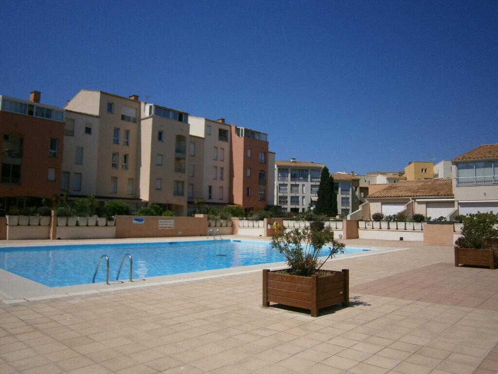 Appartement à vendre 2 23.57m2 à Le Cap d'Agde - Agde vignette-1