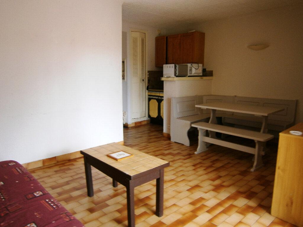 Appartement à vendre 2 23.57m2 à Le Cap d'Agde - Agde vignette-3