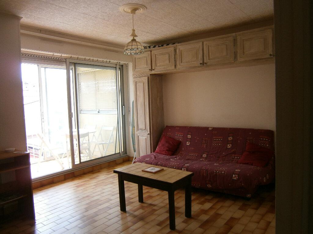 Appartement à vendre 2 23.57m2 à Le Cap d'Agde - Agde vignette-4