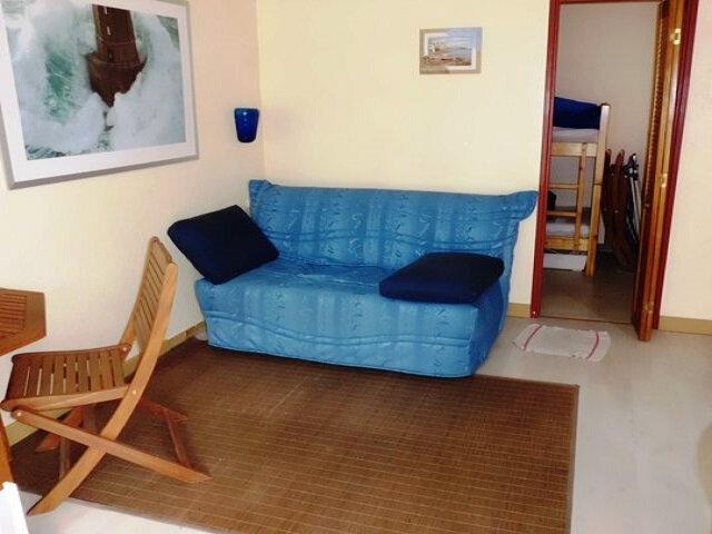 Appartement à vendre 2 21.04m2 à Le Cap d'Agde - Agde vignette-2