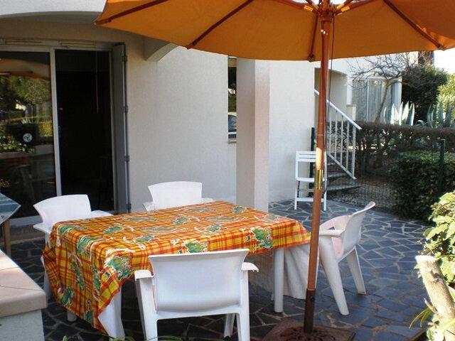 Appartement à vendre 2 21.04m2 à Le Cap d'Agde - Agde vignette-3