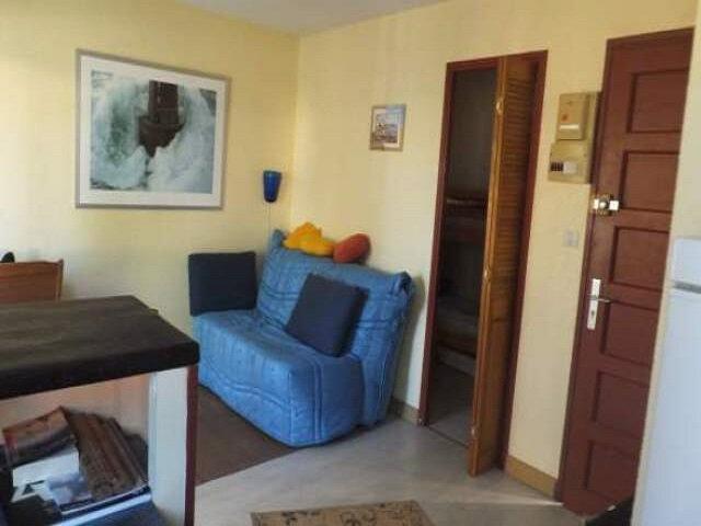 Appartement à vendre 2 21.04m2 à Le Cap d'Agde - Agde vignette-4