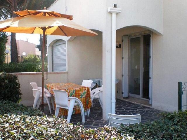 Appartement à vendre 2 21.04m2 à Le Cap d'Agde - Agde vignette-5