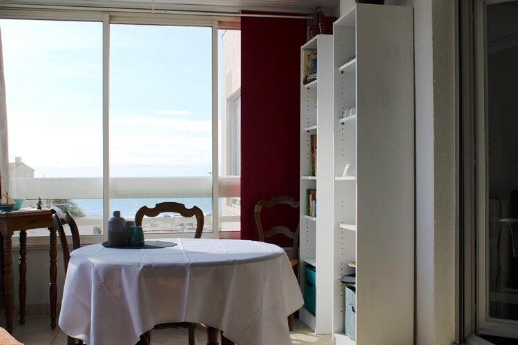 Appartement à vendre 3 34.68m2 à Le Cap d'Agde - Agde vignette-2