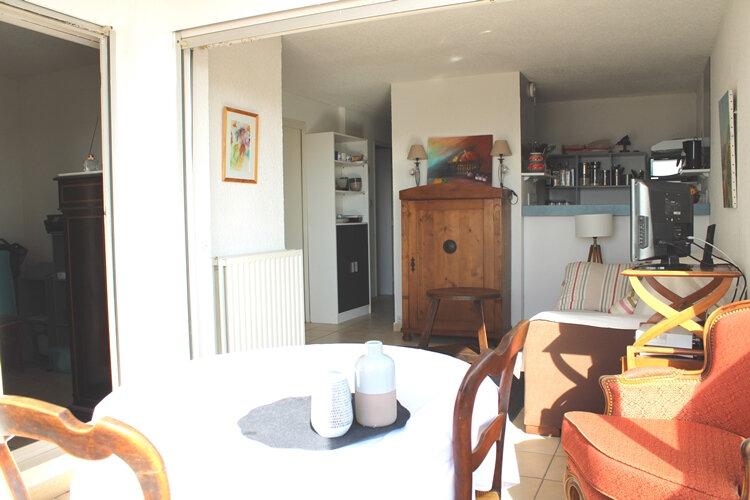 Appartement à vendre 3 34.68m2 à Le Cap d'Agde - Agde vignette-4