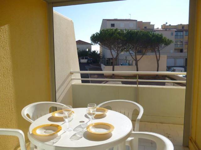 Appartement à vendre 2 21.79m2 à Le Cap d'Agde - Agde vignette-2