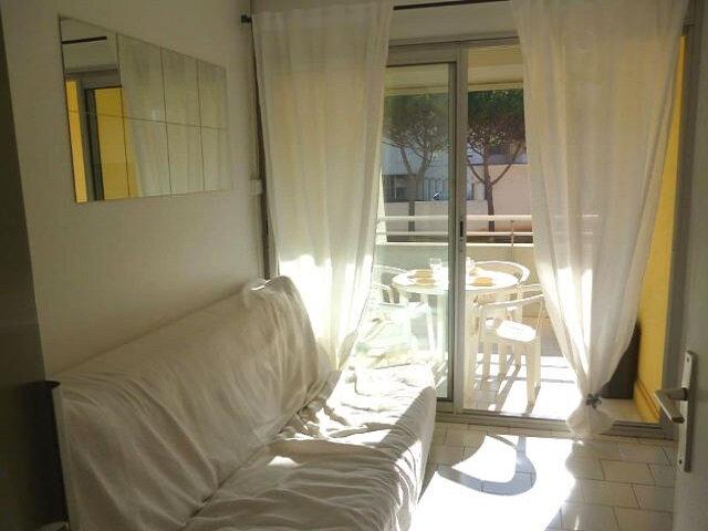 Appartement à vendre 2 21.79m2 à Le Cap d'Agde - Agde vignette-3