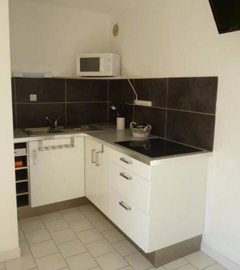 Appartement à vendre 2 21.79m2 à Le Cap d'Agde - Agde vignette-4