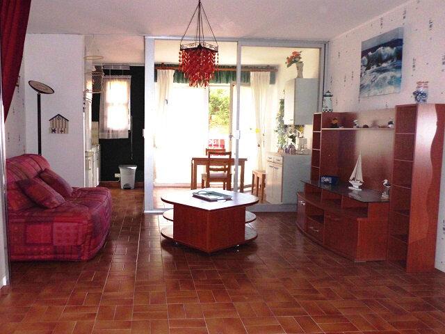 Appartement à vendre 1 26.34m2 à Le Cap d'Agde - Agde vignette-3