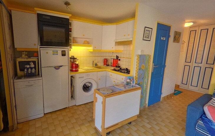 Appartement à vendre 3 28.13m2 à Le Cap d'Agde - Agde vignette-3