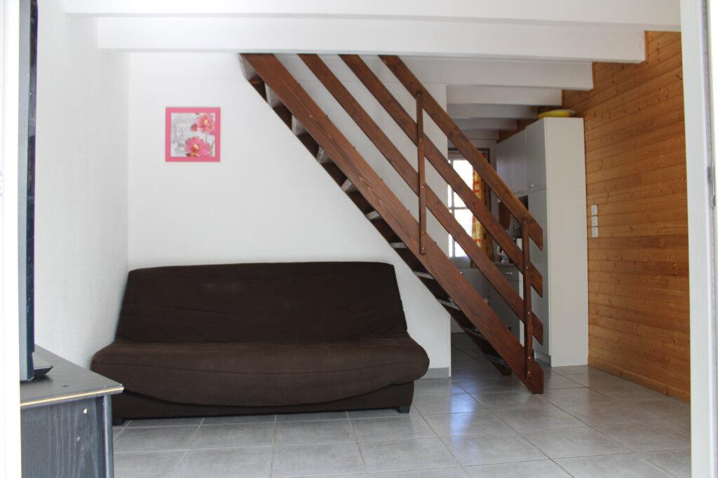 Maison à vendre 3 38.78m2 à Le Cap d'Agde - Agde vignette-1