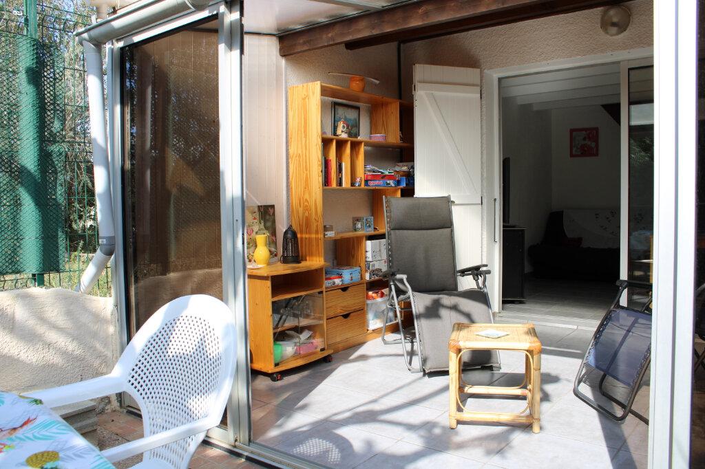 Maison à vendre 3 38.78m2 à Le Cap d'Agde - Agde vignette-3