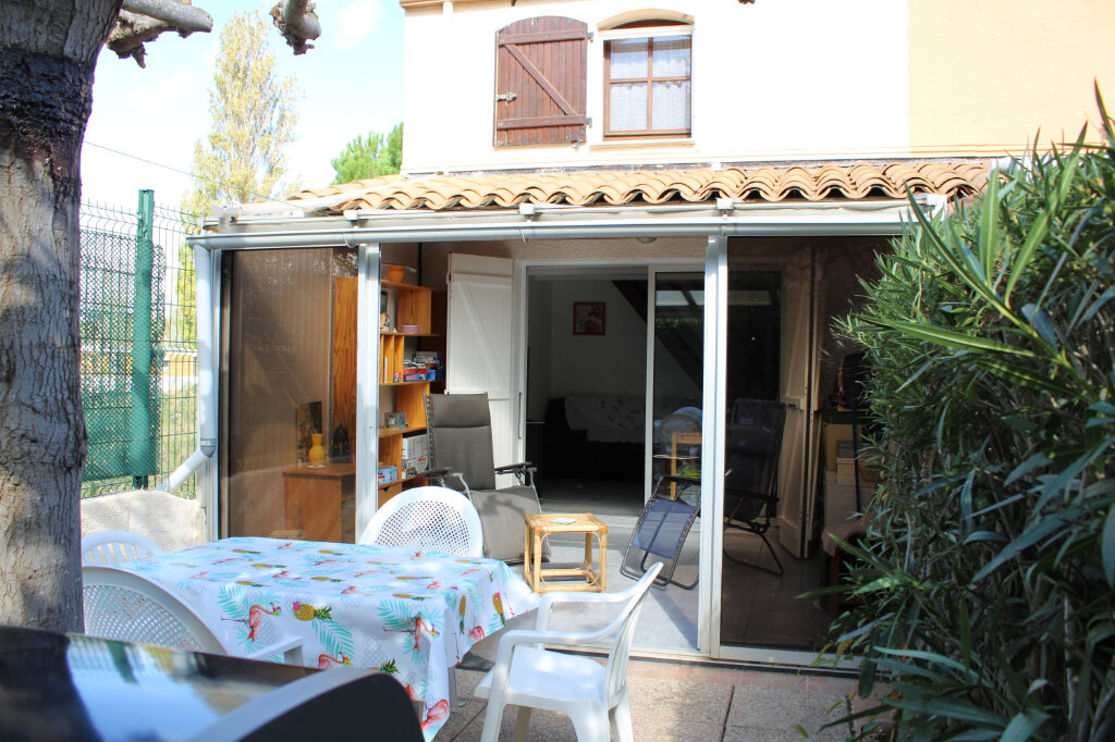 Maison à vendre 3 38.78m2 à Le Cap d'Agde - Agde vignette-4