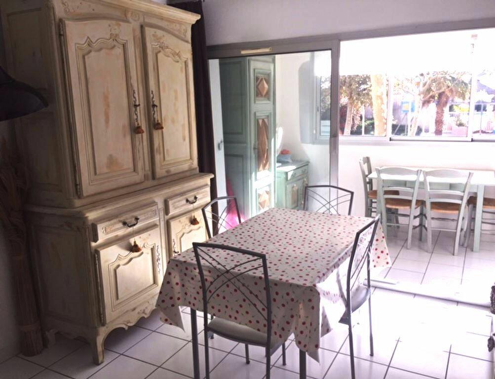 Appartement à vendre 3 30.42m2 à Le Cap d'Agde - Agde vignette-1