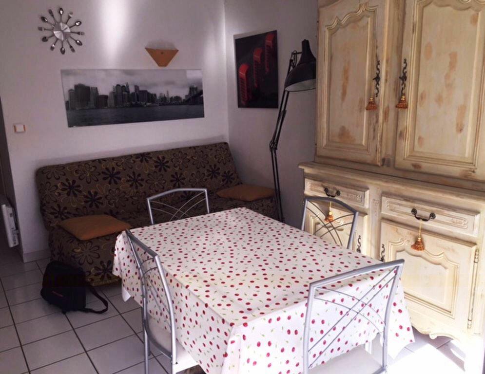 Appartement à vendre 3 30.42m2 à Le Cap d'Agde - Agde vignette-3