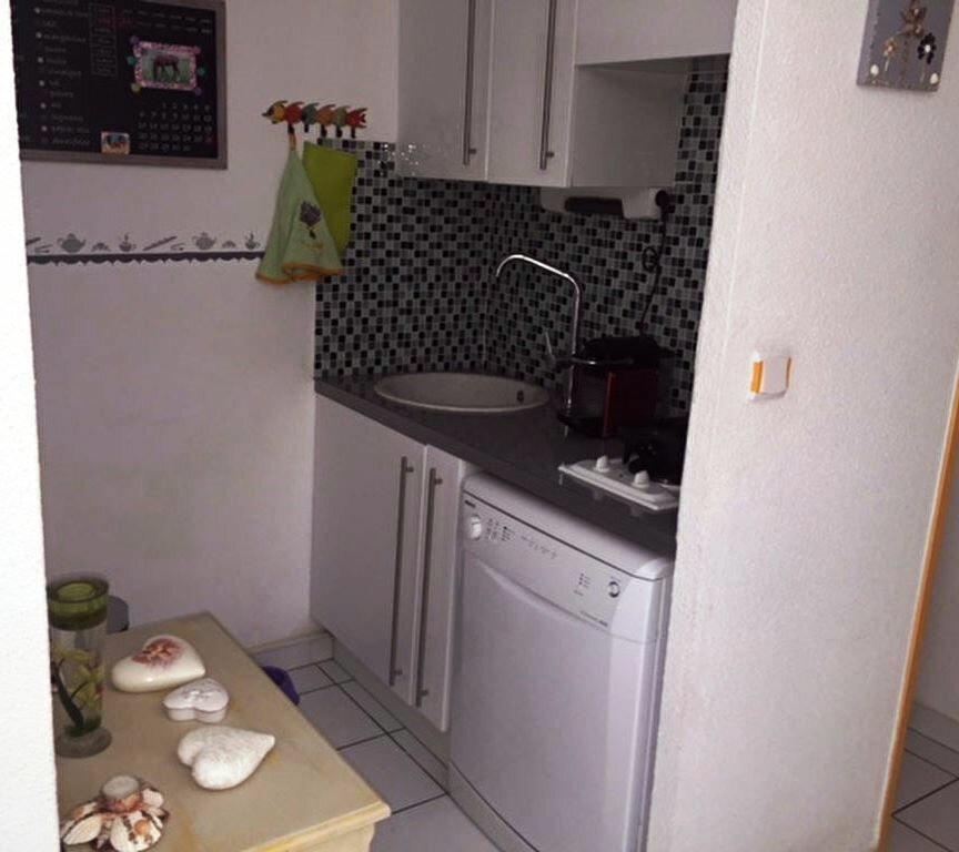 Appartement à vendre 3 30.42m2 à Le Cap d'Agde - Agde vignette-4
