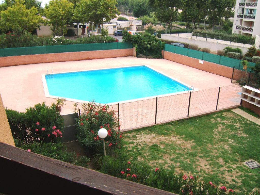 Appartement à vendre 3 30.42m2 à Le Cap d'Agde - Agde vignette-7