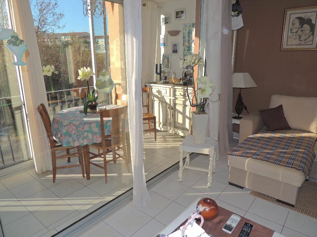 Appartement à vendre 2 26.47m2 à Le Cap d'Agde - Agde vignette-4