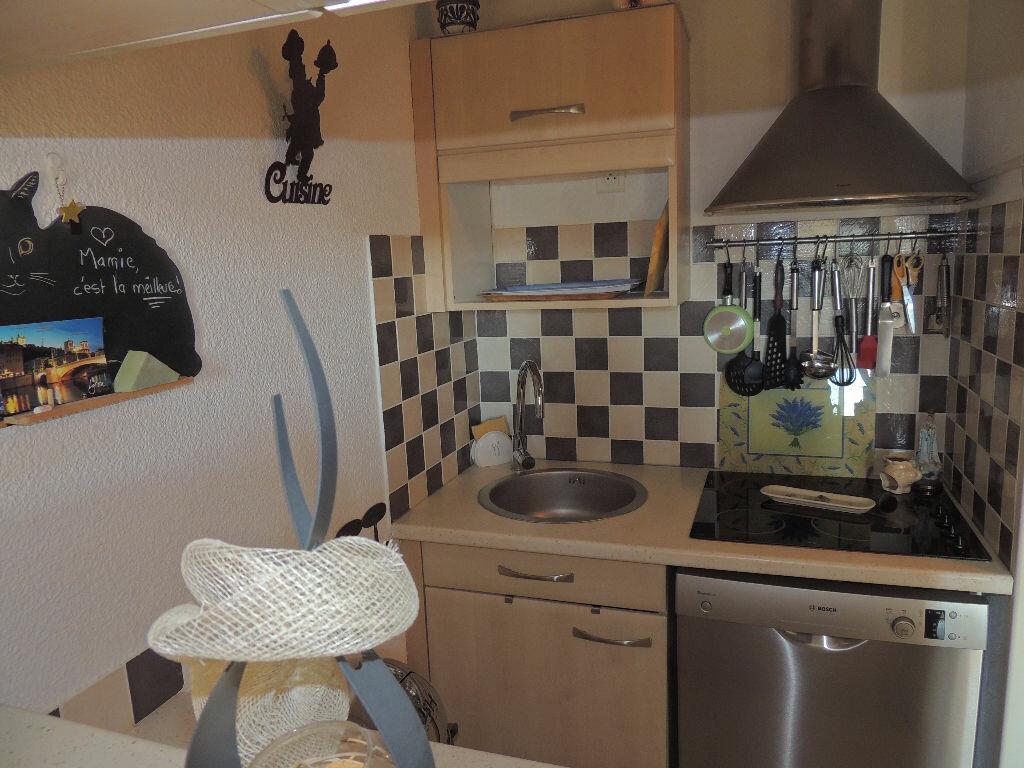 Appartement à vendre 2 26.47m2 à Le Cap d'Agde - Agde vignette-5