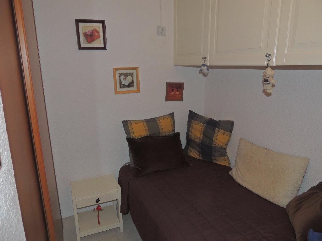 Appartement à vendre 2 26.47m2 à Le Cap d'Agde - Agde vignette-6