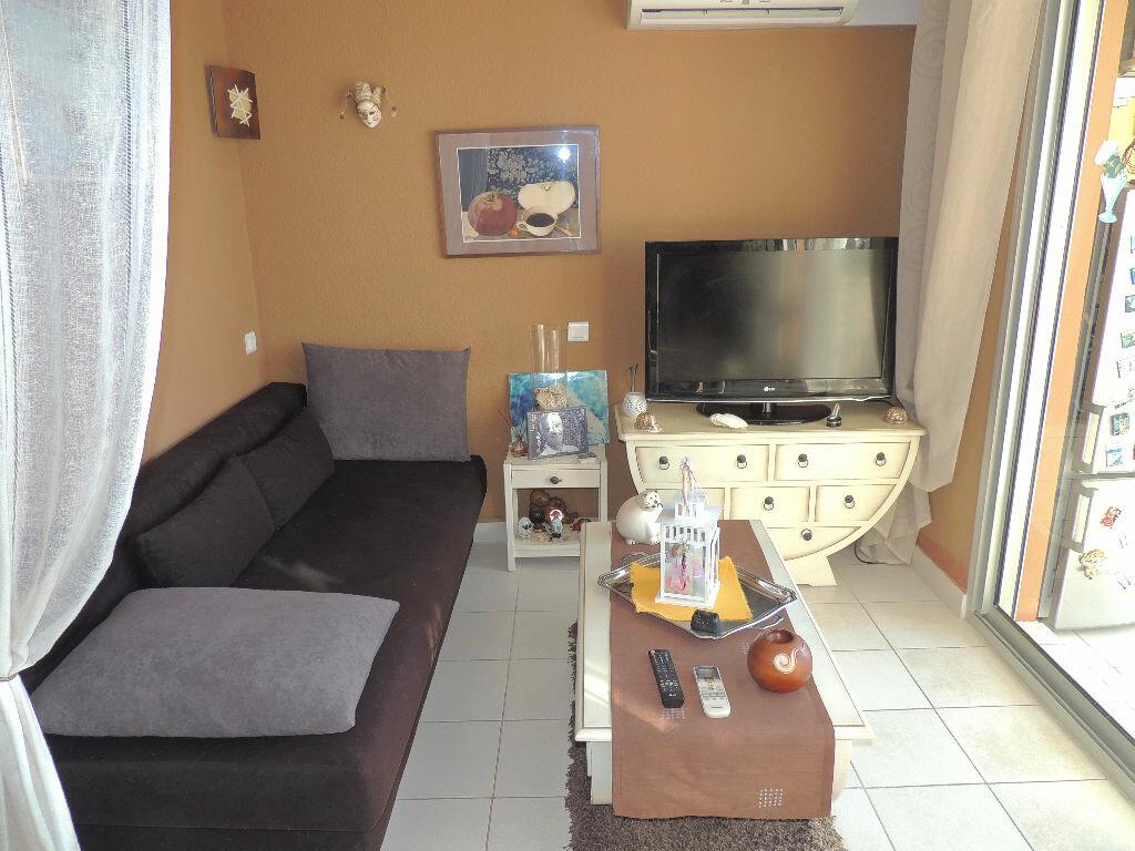 Appartement à vendre 2 26.47m2 à Le Cap d'Agde - Agde vignette-7
