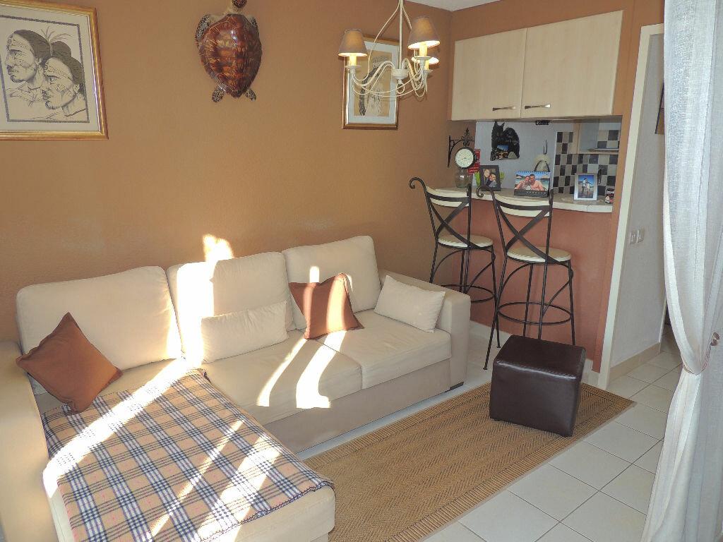 Appartement à vendre 2 26.47m2 à Le Cap d'Agde - Agde vignette-8