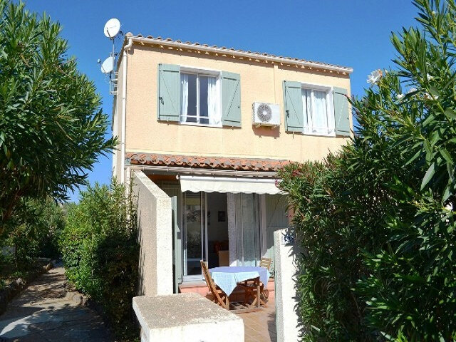 Maison à vendre 3 45.47m2 à Le Cap d'Agde - Agde vignette-1