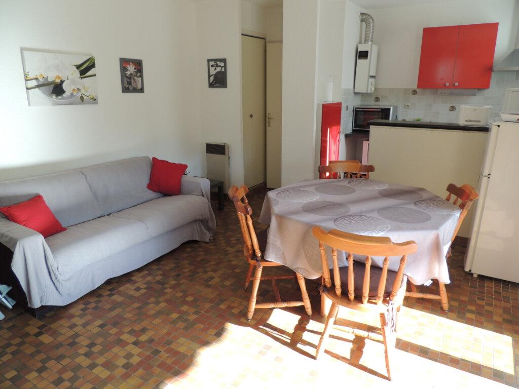 Maison à vendre 3 45.47m2 à Le Cap d'Agde - Agde vignette-2