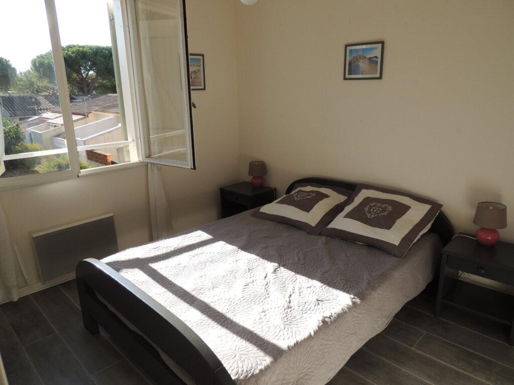 Maison à vendre 3 45.47m2 à Le Cap d'Agde - Agde vignette-5