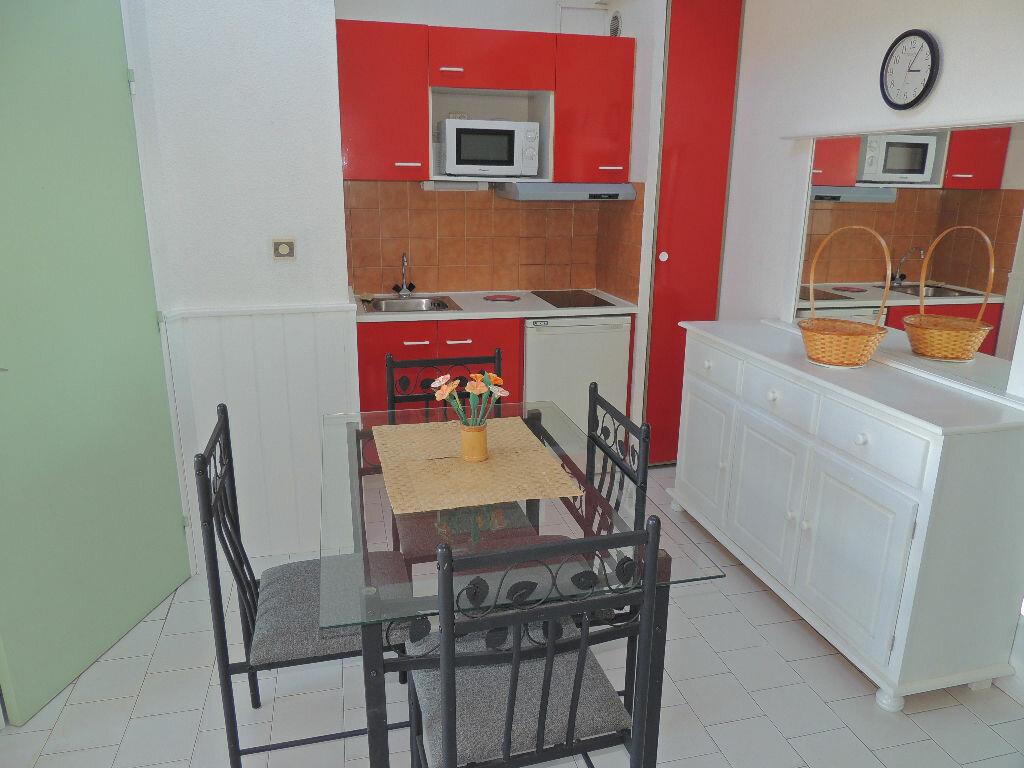 Appartement à vendre 3 23.37m2 à Le Cap d'Agde - Agde vignette-2