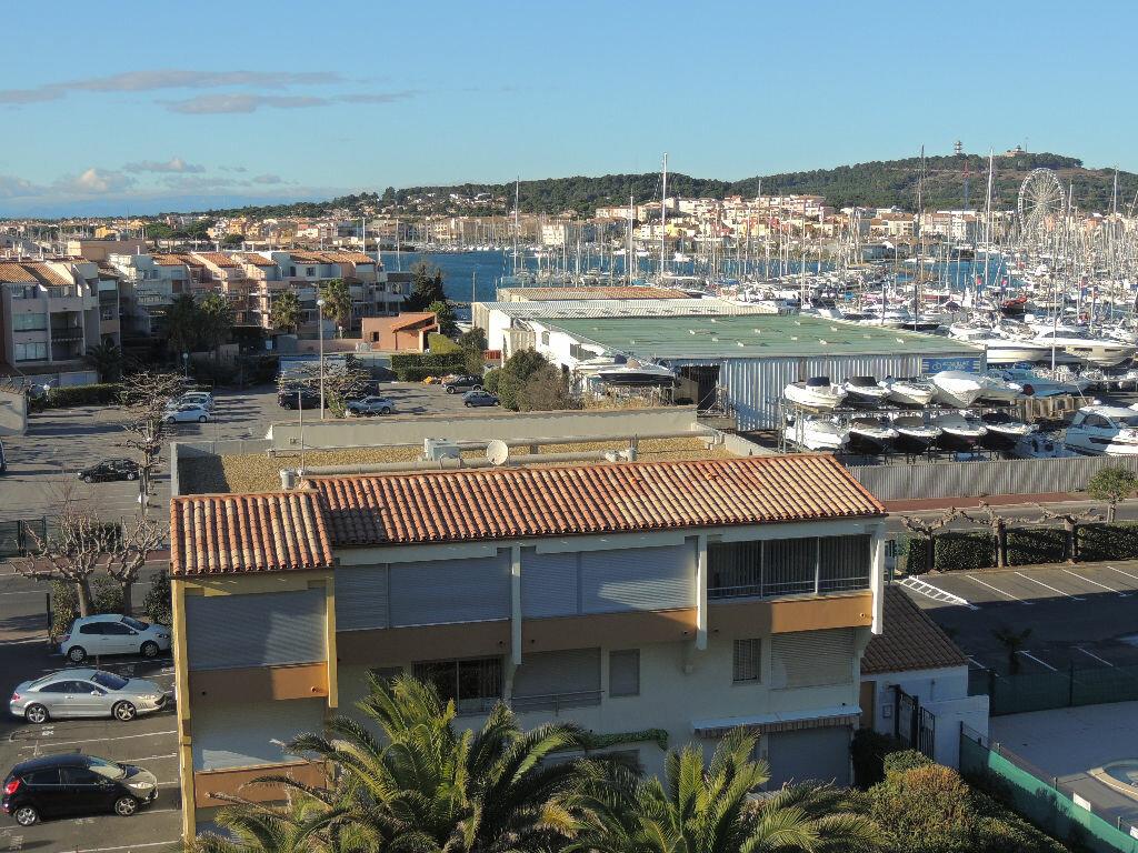 Appartement à vendre 3 23.37m2 à Le Cap d'Agde - Agde vignette-4