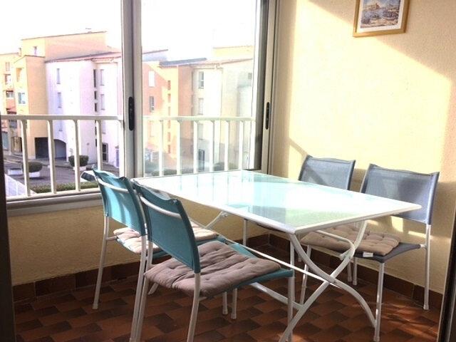 Appartement à vendre 3 51.58m2 à Le Cap d'Agde - Agde vignette-1