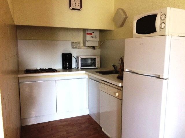 Appartement à vendre 3 51.58m2 à Le Cap d'Agde - Agde vignette-4