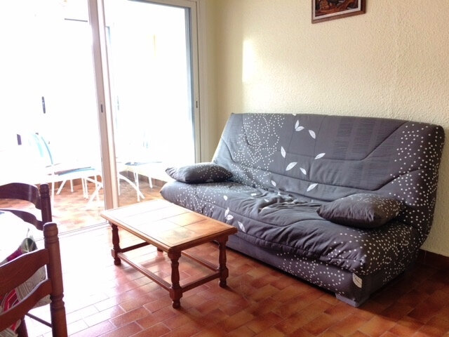 Appartement à vendre 3 51.58m2 à Le Cap d'Agde - Agde vignette-5