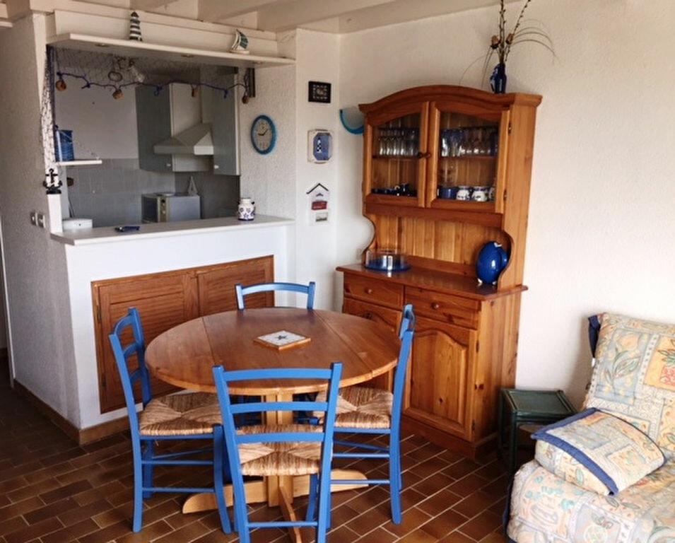 Appartement à vendre 2 33.36m2 à Le Cap d'Agde - Agde vignette-3