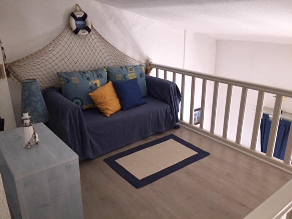 Appartement à vendre 2 33.36m2 à Le Cap d'Agde - Agde vignette-5