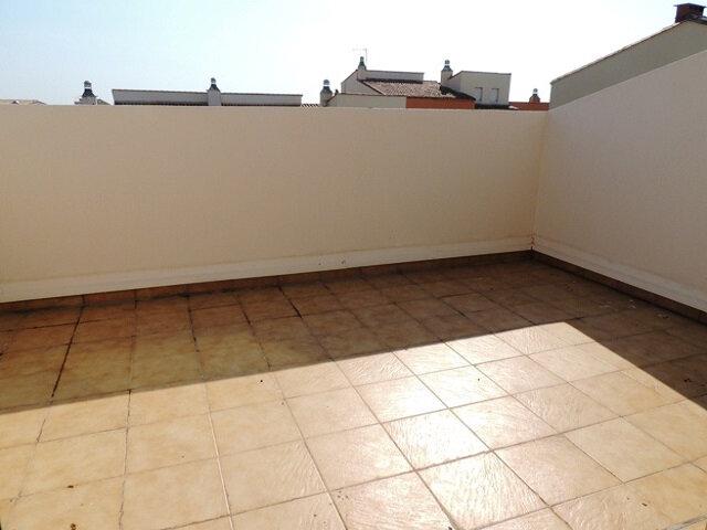 Appartement à vendre 2 29.03m2 à Le Cap d'Agde - Agde vignette-1