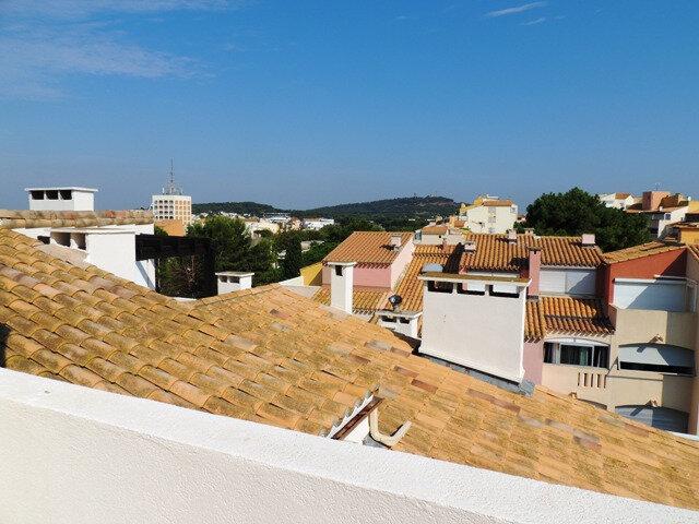 Appartement à vendre 2 29.03m2 à Le Cap d'Agde - Agde vignette-2