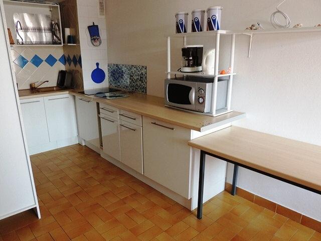 Appartement à vendre 2 29.03m2 à Le Cap d'Agde - Agde vignette-3