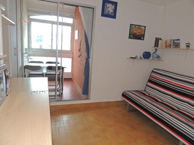 Appartement à vendre 2 29.03m2 à Le Cap d'Agde - Agde vignette-4