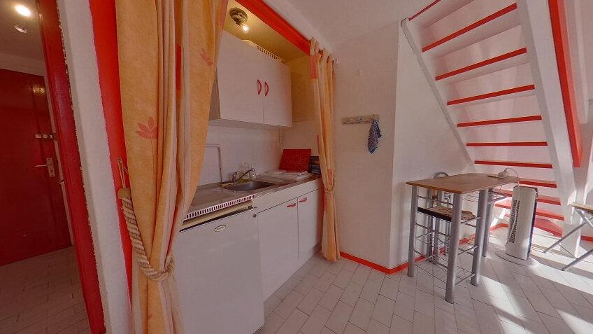 Appartement à vendre 2 29.79m2 à Le Cap d'Agde - Agde vignette-3